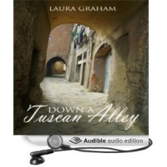 laura graham_down a tuscan alley