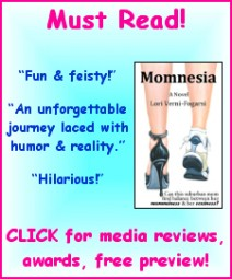 Momnesia - Must Read!