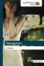 DECEPTION published Just fiction_mary h collins