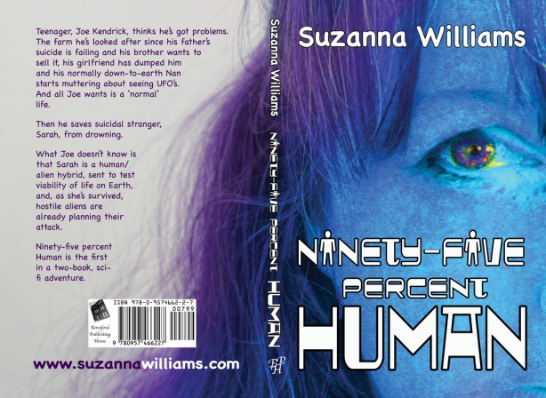 Ninetyfive percent Human full cover small