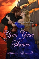 Upon Your Honor_Marie Lavender