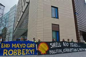 free to share and use_shell to sea campaign demonstration
