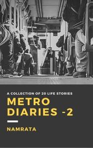 metro diaries -2